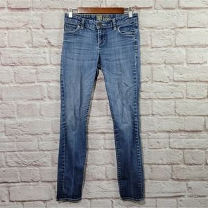 Kut From The Kloth Light Wash Skinny Jeans